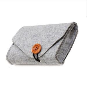 Mini bag organizer NWOT
